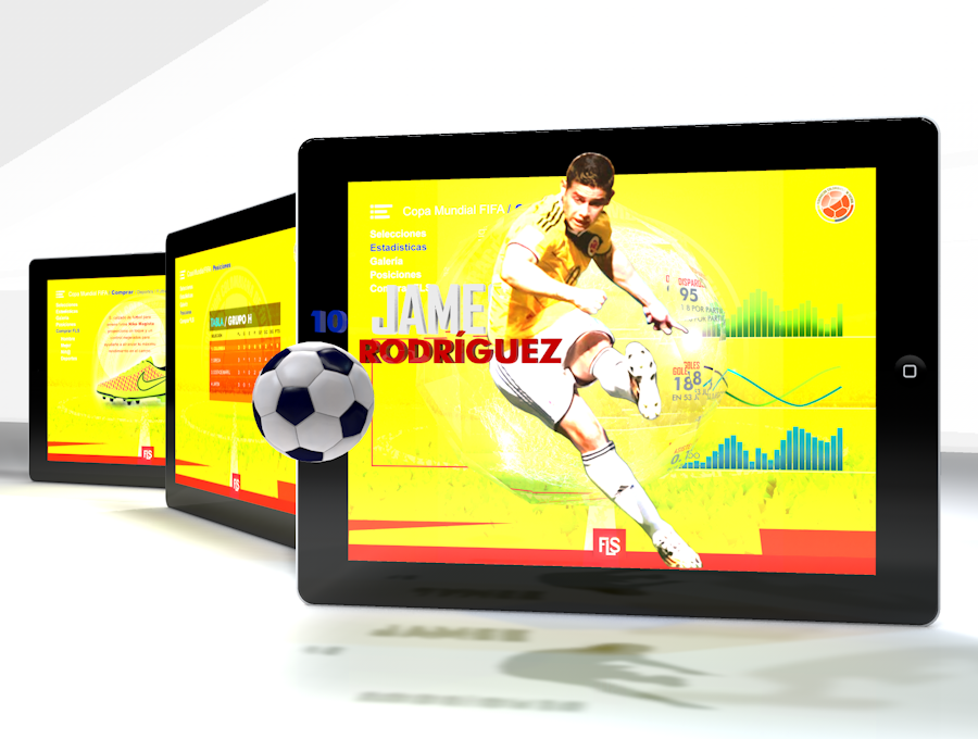 Footline Sports (ProChampions): Soccer Football World Cup App